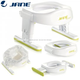 Jane - Travel Potty Vasino