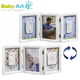 Baby Art - My Baby Touch Carolyn Gavin Limited Ed.