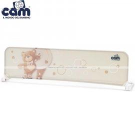 Jane barriera letto ribaltabile 130 cm jane 39 bimbi megastore - Cam barriera letto ...
