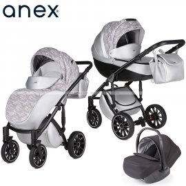 Anex - Anex Sport Trio Vogue Limited Edition
