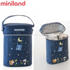 Miniland - Thermibag Double