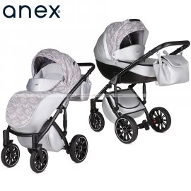 Anex - Anex Sport Duo Vogue Limited Edition