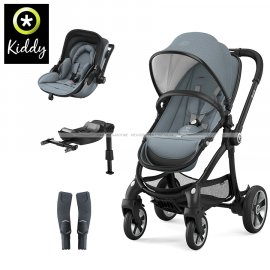 Kiddy - Evostar 1 Set Evoluna I-Size 2