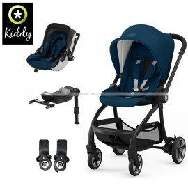 Kiddy - Evostar Light 1 Set Evoluna I-Size 2