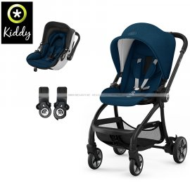 Kiddy - Evostar Light 1 Set Evolution Pro 2