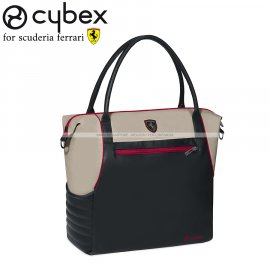 Cybex - Priam Changing Bag Borsa Scuderia Ferrari
