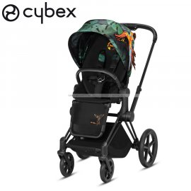 Cybex - Priam Passeggino Birds Of Paradise