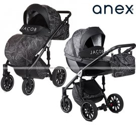 Anex - Anex Sport Duo Jacob Limited Edition