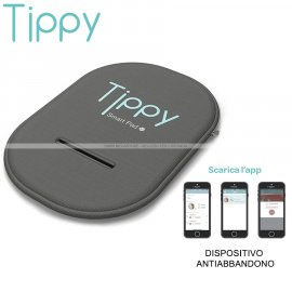Tippy - Tippy Dispositivo Antiabbandono