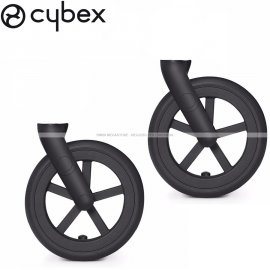 Cybex - Priam Set Ruote Anteriori All Terrain