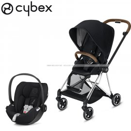 Cybex - Mios Duo Con Cloud Z Isize Sensorsafe