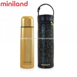Miniland - Deluxe Thermos