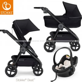 Stokke - Beat Trio