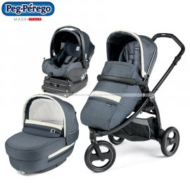 Peg Perego - Book Scout Elite Trio Isize 2019