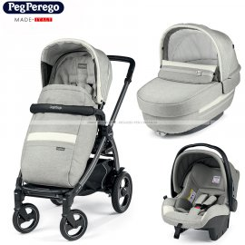 Peg Perego - Book 51 S Elite Modular Trio 2020