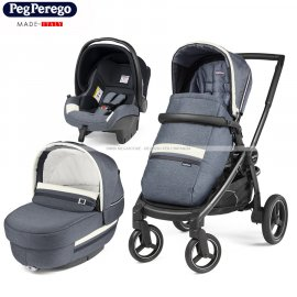 Peg Perego - Team Elite Modular Trio 2020