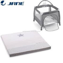 Jane' - Foam Mat Materassino Quadrato