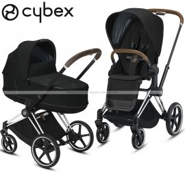 Cybex - Priam Duo