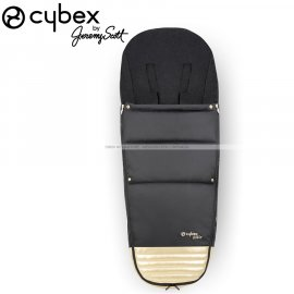 Cybex - Footmuff Sacco Coprigambe Wings By Jeremy Scott