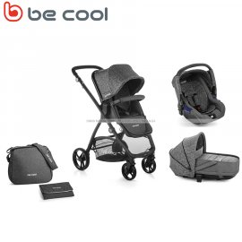 Be Cool By Jane - Slide Trio Crib Zero 2020