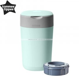 Tommee Tippee - Sangenic Twist And Click Smaltimento Pannolini