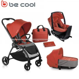Be Cool By Jane - Outback Trio Crib One 2020 Con Base Be Cool
