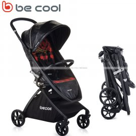Be Cool By Jane - Light Passeggino Grunge Ed. Limitata