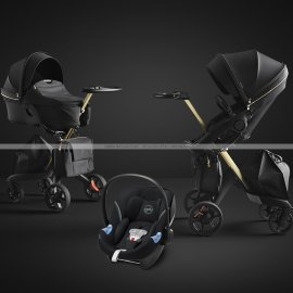 Stokke - Stokke Xplory Trio Gold Limited Edition