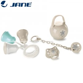 Jane' - Birth Gift Set Nascita