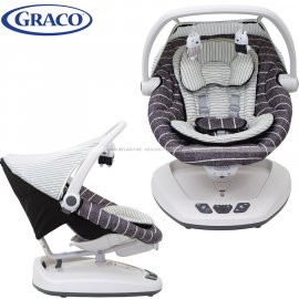 Graco - Move With Me Con Cappottina