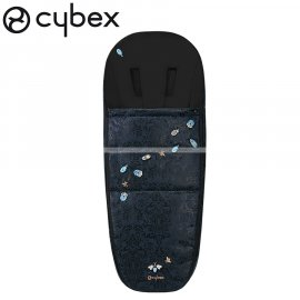 Cybex - Footmuff Sacco Coprigambe Jewels Of Nature