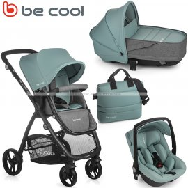 Be Cool By Jane - Slide Trio Crib One 2021