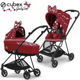 Cybex - Mios Duo Petticoat By Jeremy Scott