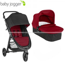Baby Jogger - City Mini Gt2 Duo Passeggino E Navicella
