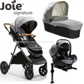 Joie - Aeria Trio Signature I-Level Con Base