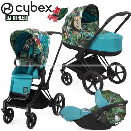 Cybex - Priam Trio We The Best By Dj Khaled