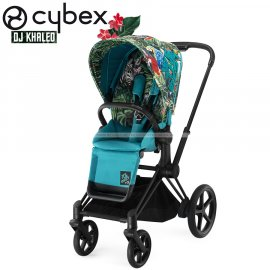 Cybex - Priam Passeggino We The Best By Dj Khaled