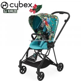 Cybex - Mios Passeggino We The Best By Dj Khaled