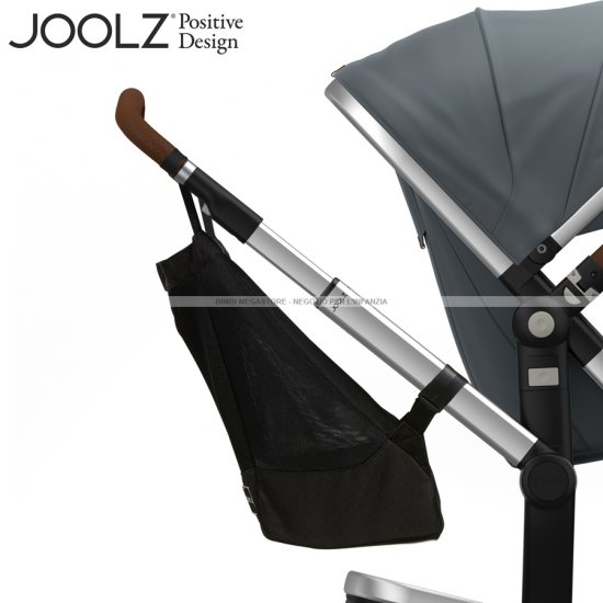 Joolz - Joolz Borsa Shopping Xl