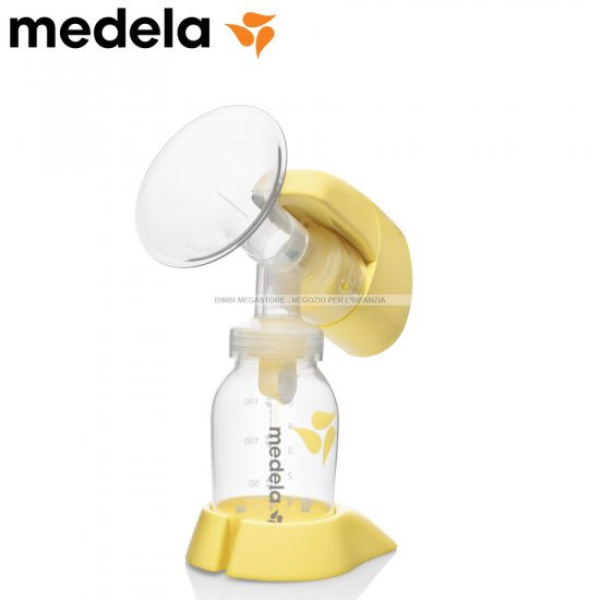 Medela - Tiralatte Mini Electric