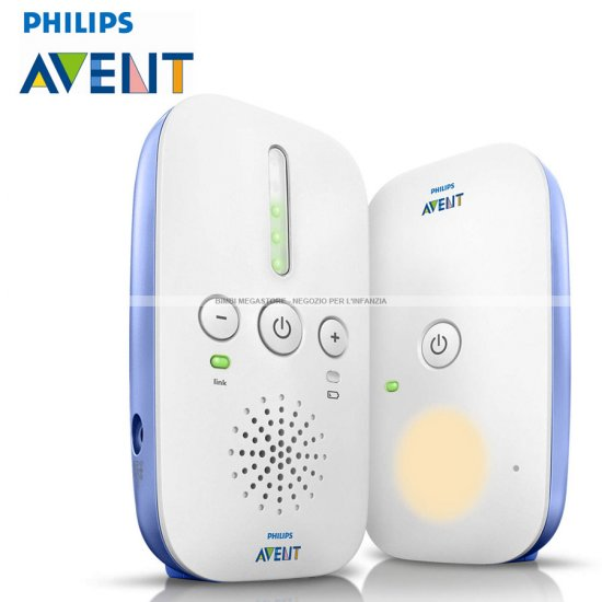 Avent - Baby Monitor Dect Avent