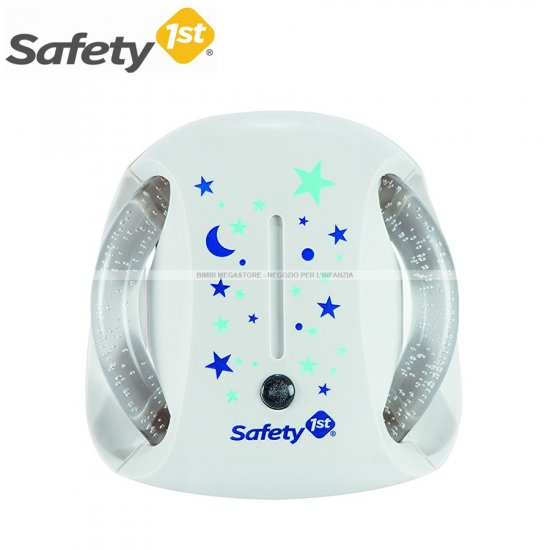 Safety 1St - Automatic Night Lamp