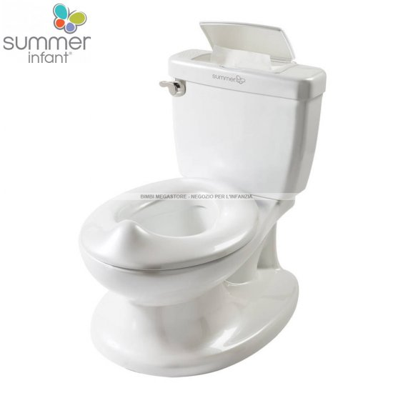 Summer - My Size Potty - Vasino Wc Bimbo