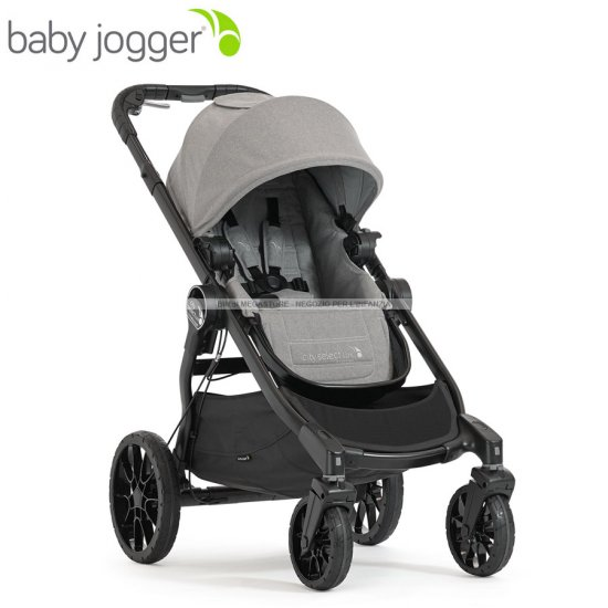 Baby Jogger - City Select Lux Passeggino