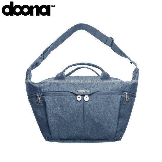 Doona - Doona Borsa All Day