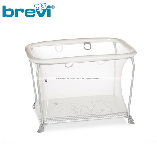 Brevi - Royal Box
