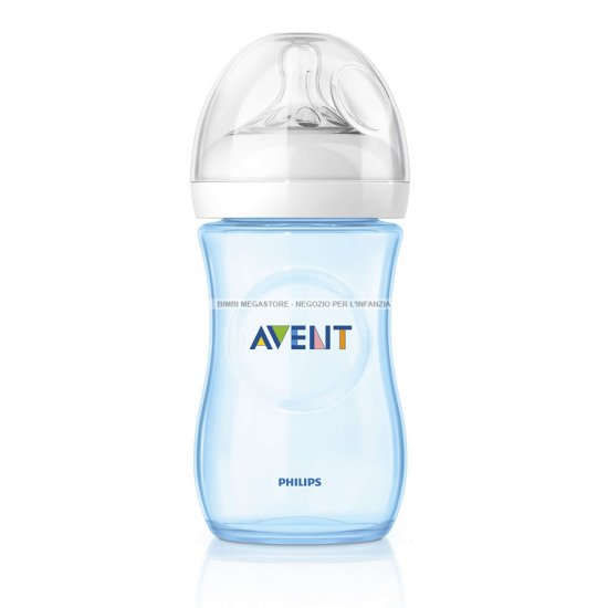 Avent - Biberon Natural 260 Ml