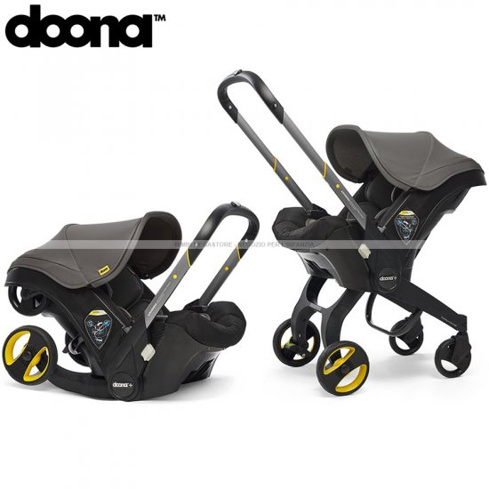 Doona - Doona+ Infant Car Seat