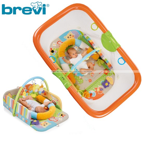 Brevi - Soft & Play Box Sweet Life