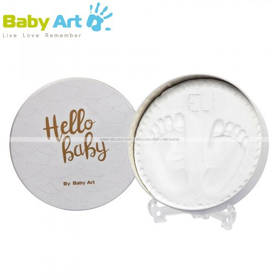 Baby Art - Magic Box Rotondo